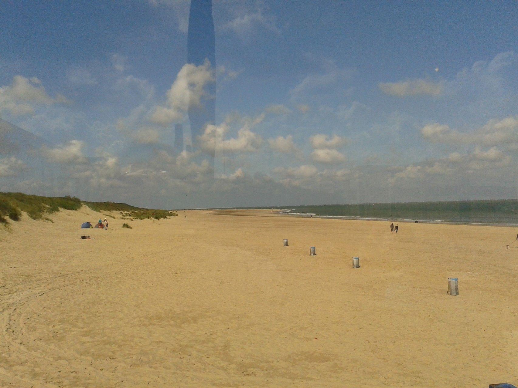 Strand Ellemeet