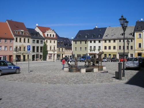 Historischer Markt