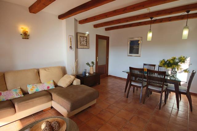 Soller - Casa Puerto