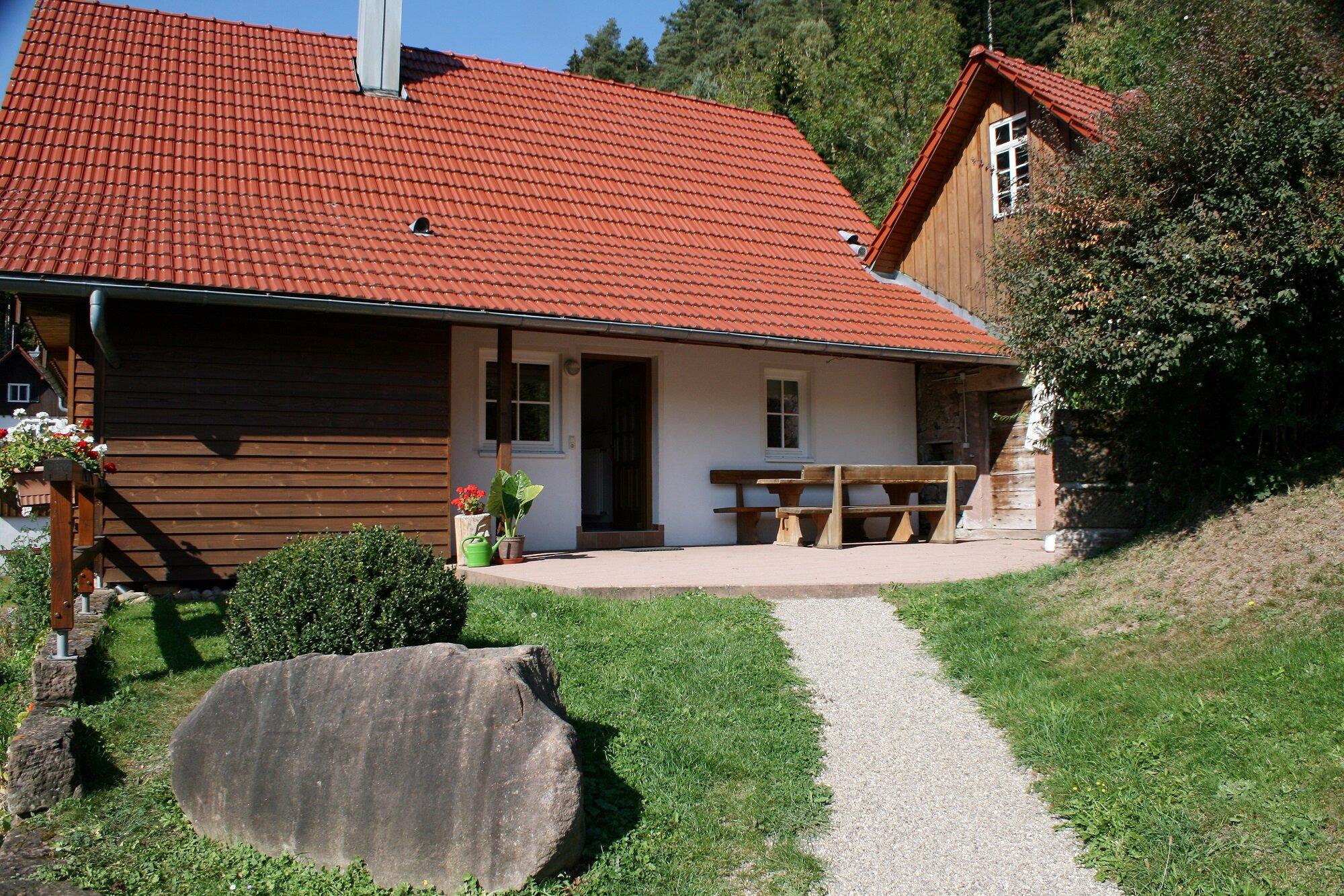 Detailbild von Ferienhaus 96-1