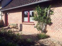 'Fachwerkhaus zu den Birken', Ferienwohnung unten in Rumpshagen - kleines Detailbild