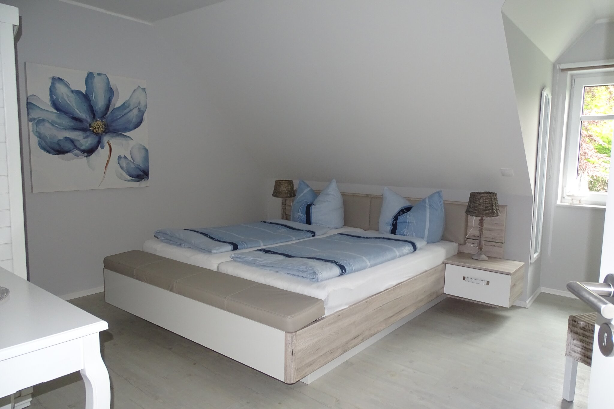 Zusatzbild Nr. 07 von Ferienwohnungen Landhaus Scholz - Buernhus