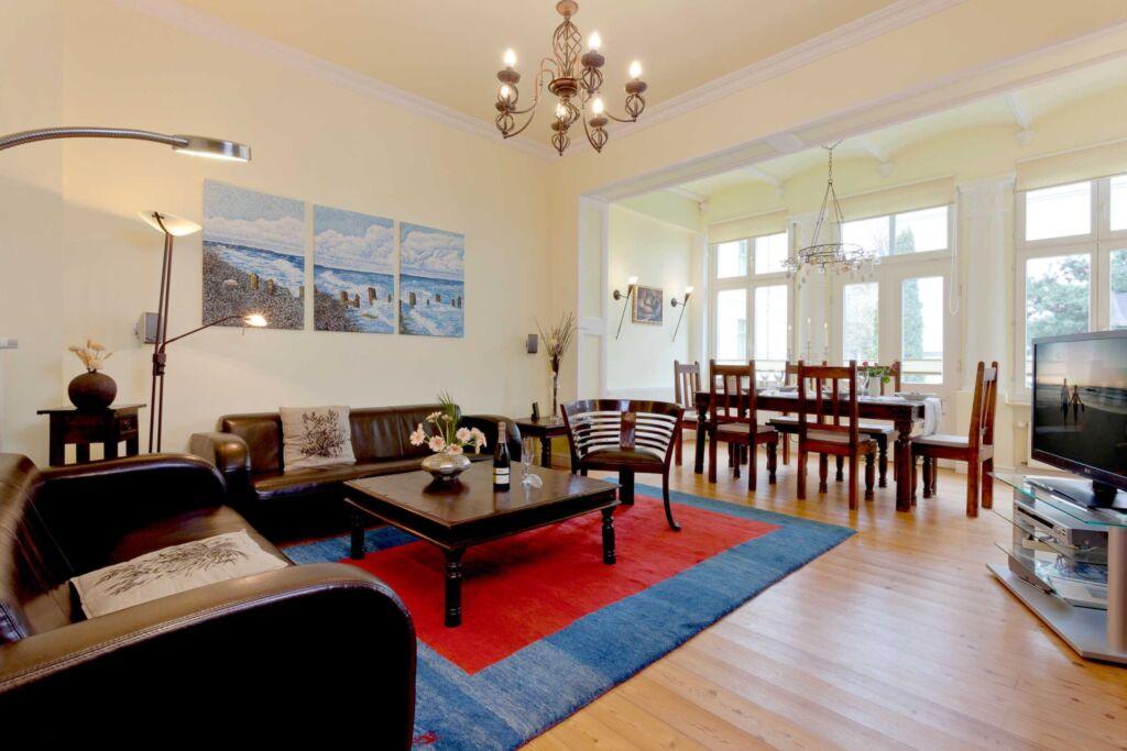 Gartenhaus der Villa Elisabeth, GHE 3R(5)