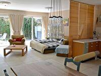 Appartement und Studio am Schlossberg, Appartement mit Garten in Hofheim - kleines Detailbild