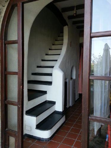 Erdgeschoss mit Kueche
