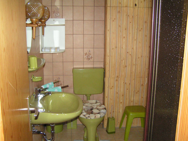Gästehaus Jäger Gerhard, Fünfbettzimmer mit WC und