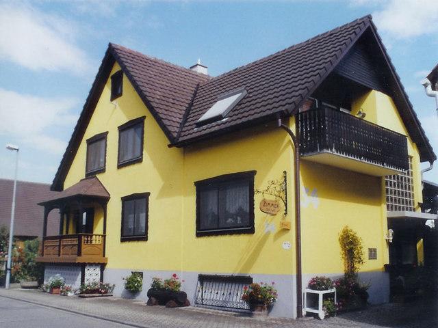 Gästehaus Jäger Gerhard, Vierbettzimmer mit WC und