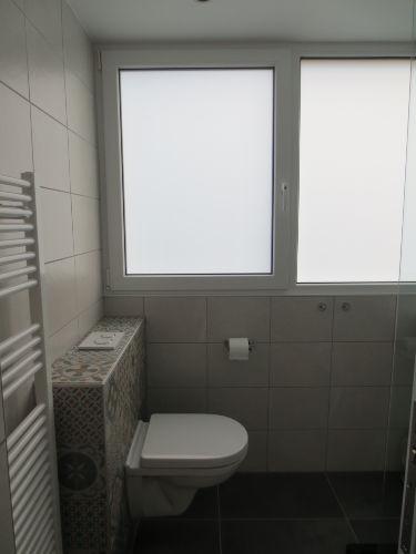 Toilette Oberstübchen