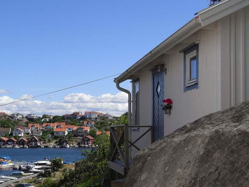 Detailbild von Ferienhaus No. 38478 in Kungshamn