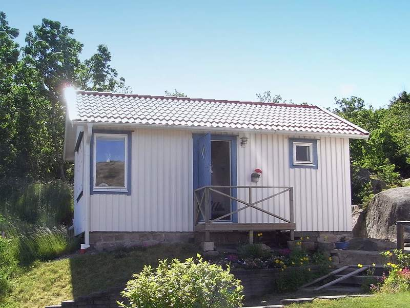 Zusatzbild Nr. 01 von Ferienhaus No. 38478 in Kungshamn
