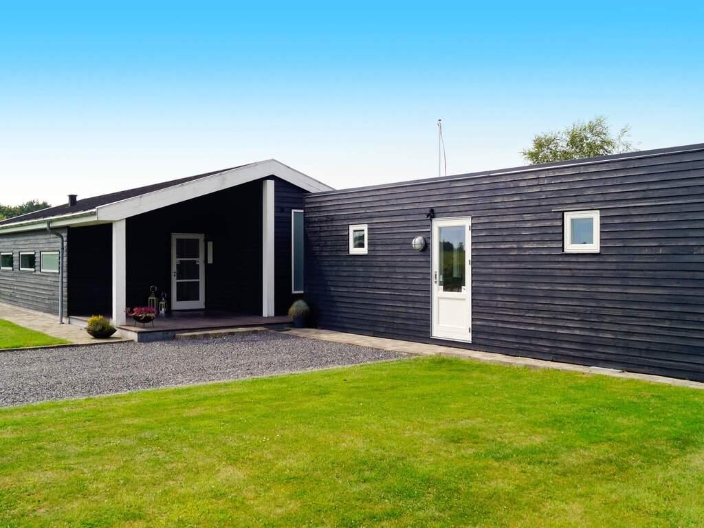Zusatzbild Nr. 02 von Ferienhaus No. 38896 in Hadsund