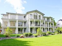 Villa Pauline, WE04: 55m², 2-Raum, 3 Pers., Balkon, Sauna in Göhren (Ostseebad) - kleines Detailbild