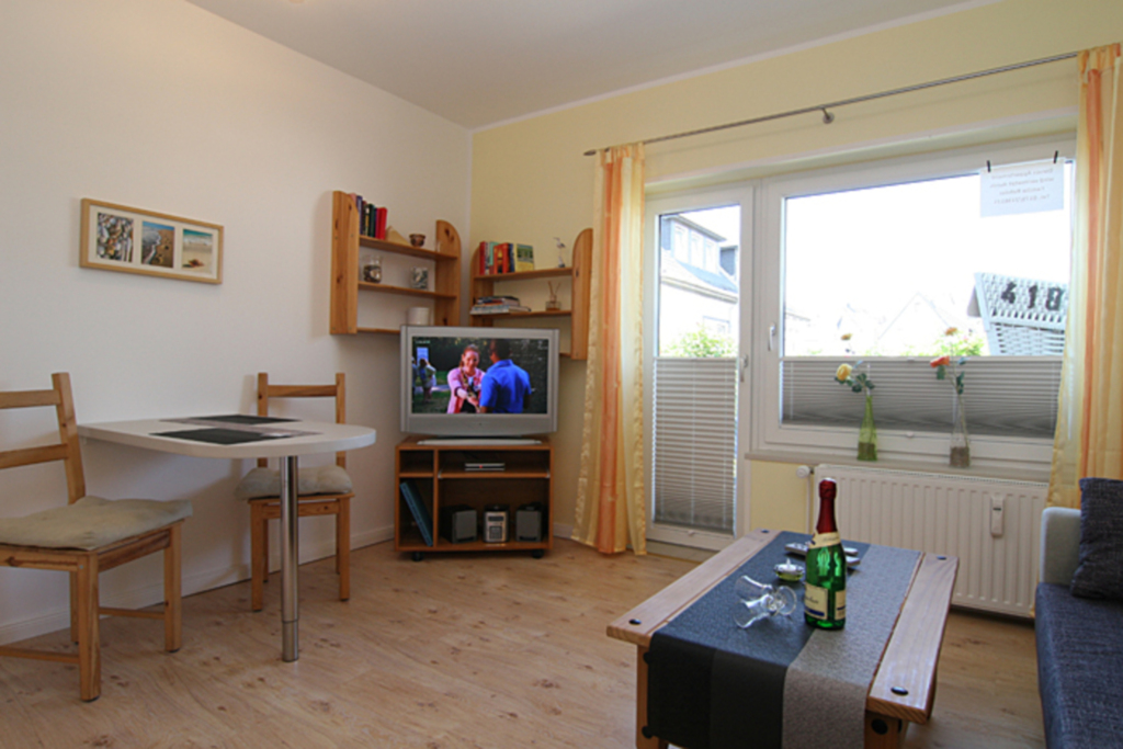 Appartement Käthe