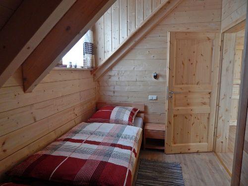 Kinderzimmer (2 Betten)