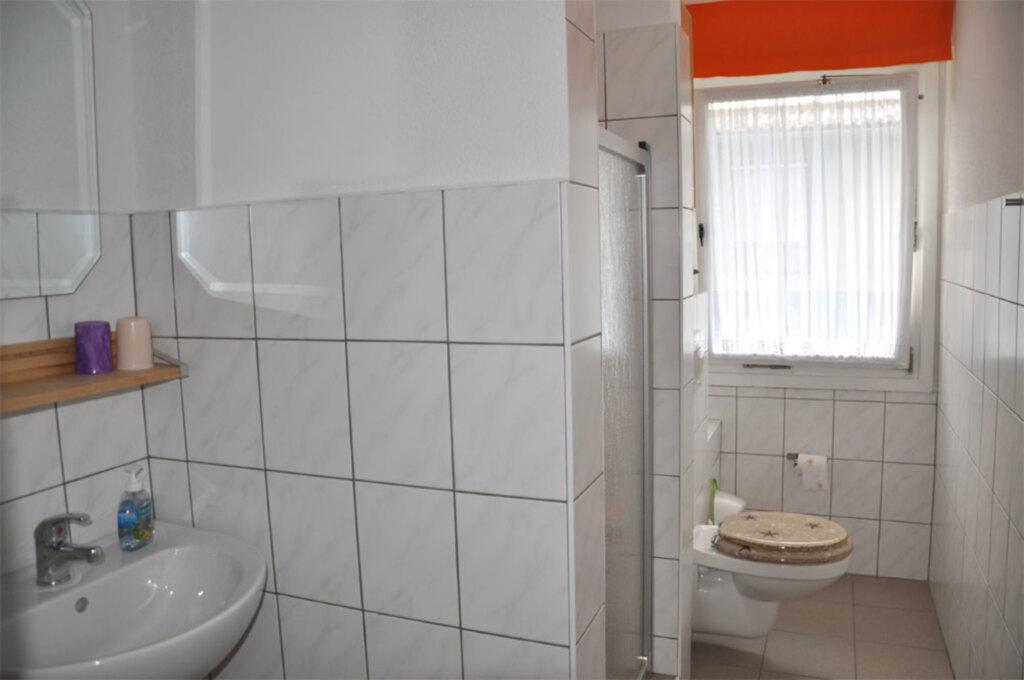 Ferienhaus Klein Quassow SEE 8771, SEE 8771