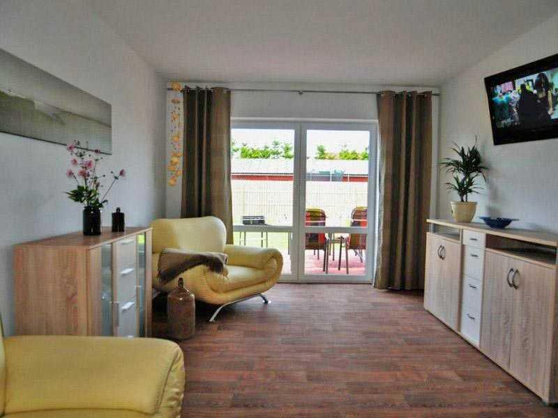 Ferienwohnungen Neuendorf FDZ 400, FDZ 401 - Typ A