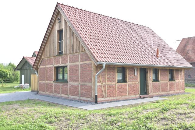 Gasthaus Wittkamp, Apartment 1