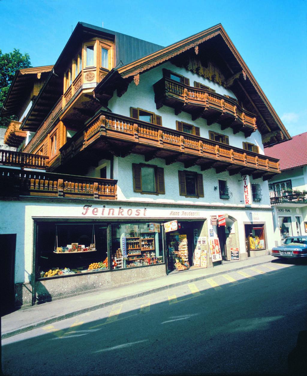 Apparthotel St. Wolfgang, Ferienwohnung 4