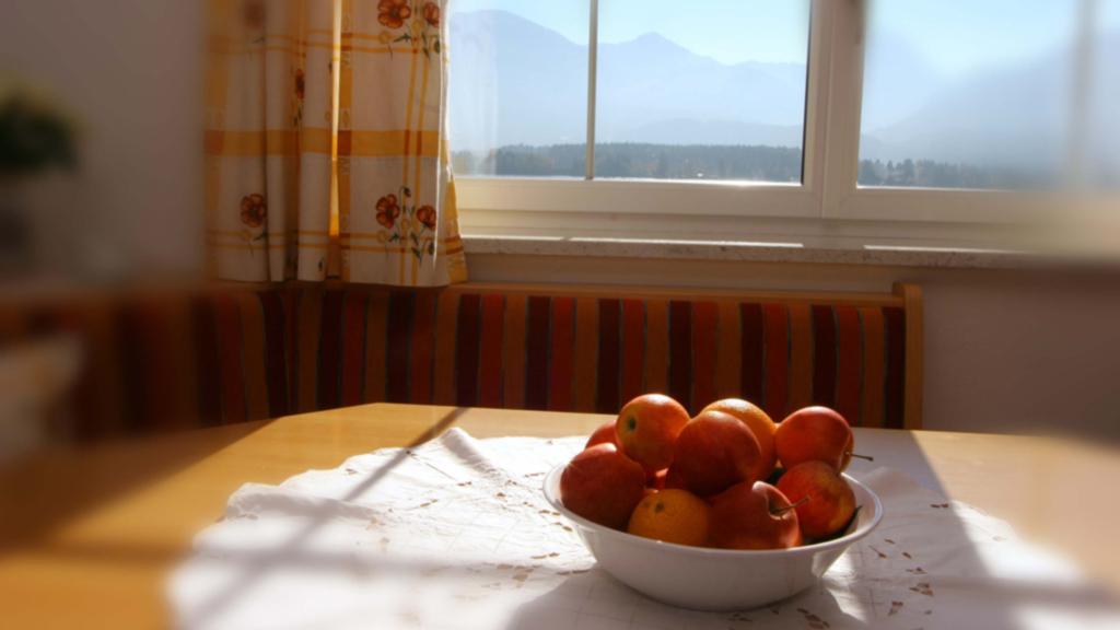 Haus Seeromantik, Ferienwohnung Edelwei�
