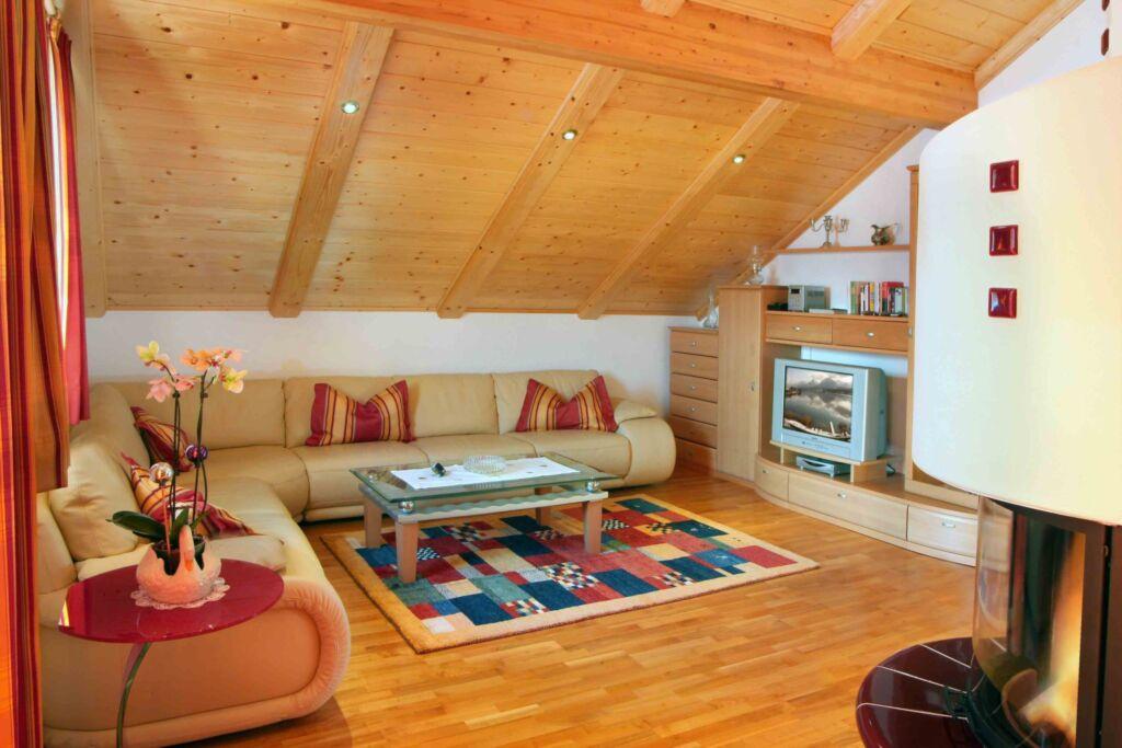 Haus Seeromantik, Ferienwohnung Erika