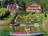 Haus Seeromantik, Ferienwohnung Seerose in St. Wolfgang im Salzkammergut - kleines Detailbild