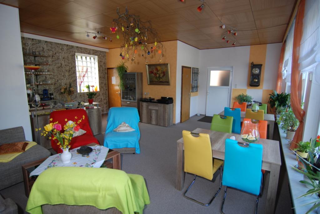 Privat-Pension Haus Regina, Haus Regina - Doppelzi