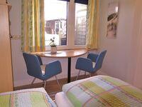 Ferienzimmer Blaues Haus, Doppelzimmer 'Blaues Haus' in Glückstadt - kleines Detailbild