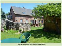 Grüne Idylle, Ferienwohnung 2 in Borrentin - kleines Detailbild
