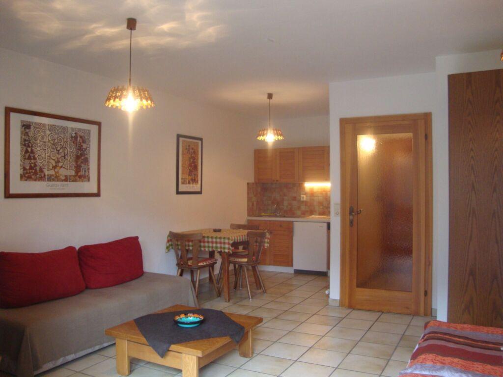 Ferienwohnungen Haus Bianca und Sterngut, 4-5 Pers