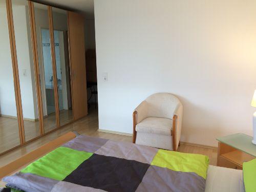 gr. Schlafzimmer hell und modern