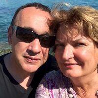 Vermieter: Regina und Erich, symphatische Gastgeber
