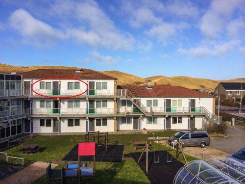 Zusatzbild Nr. 10 von Beach-Apartment Callantsoog Nr. 35
