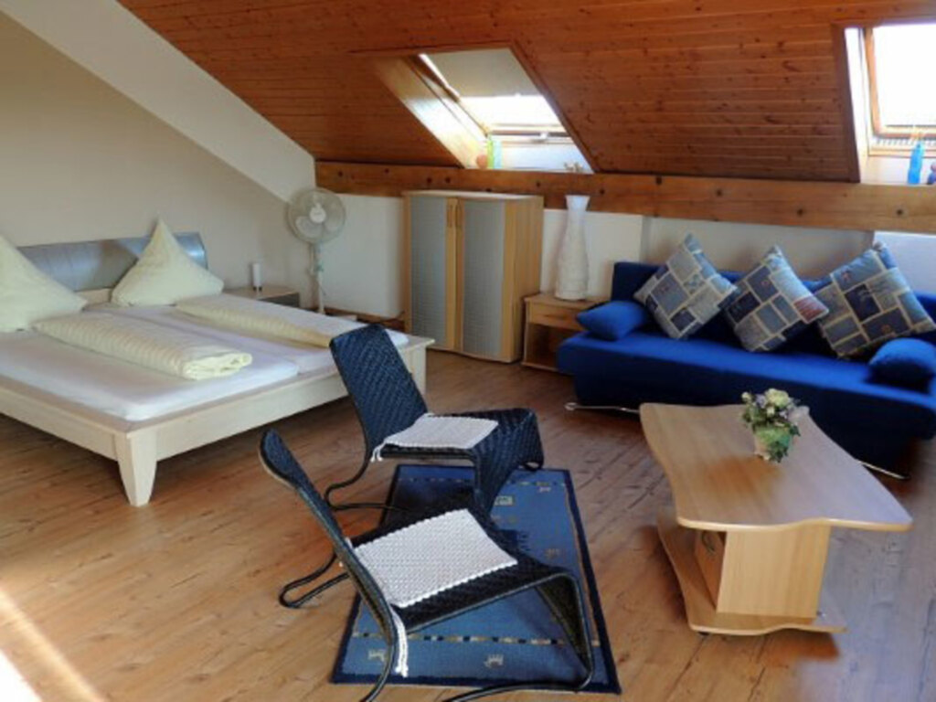 Gästehaus Kasper, Ferienwohnung 57m²