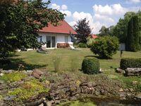 Ferienhaus Ringelwiese - Geheimtip, Ferienhaus Ringelwiese in Schönstedt - kleines Detailbild