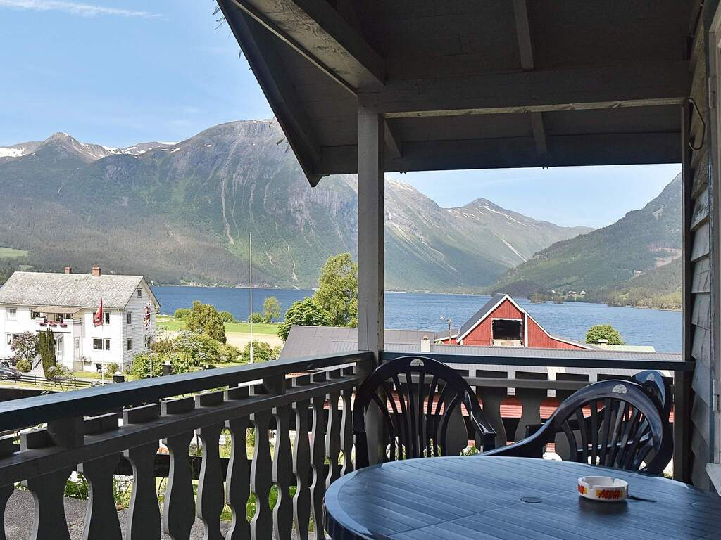 Umgebung von Ferienhaus No. 70640 in Folkestad