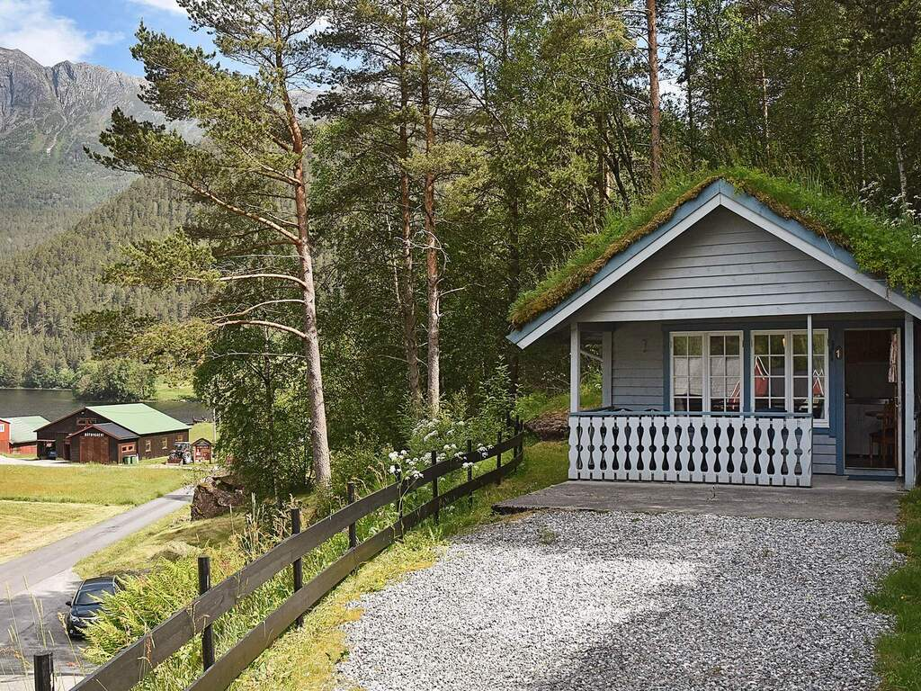 Zusatzbild Nr. 03 von Ferienhaus No. 70640 in Folkestad