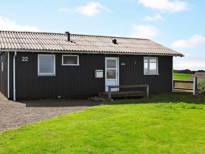 Detailbild von Ferienhaus No. 70643 in Lemvig