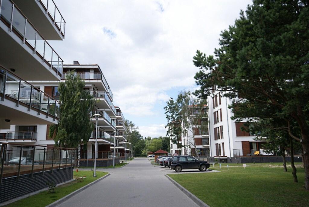 Baltic Park Plaza ( BPP3.2.3, BPP7.3.9), M7.3.9