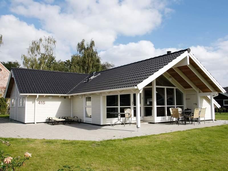 Detailbild von Ferienhaus No. 27970 in Juelsminde