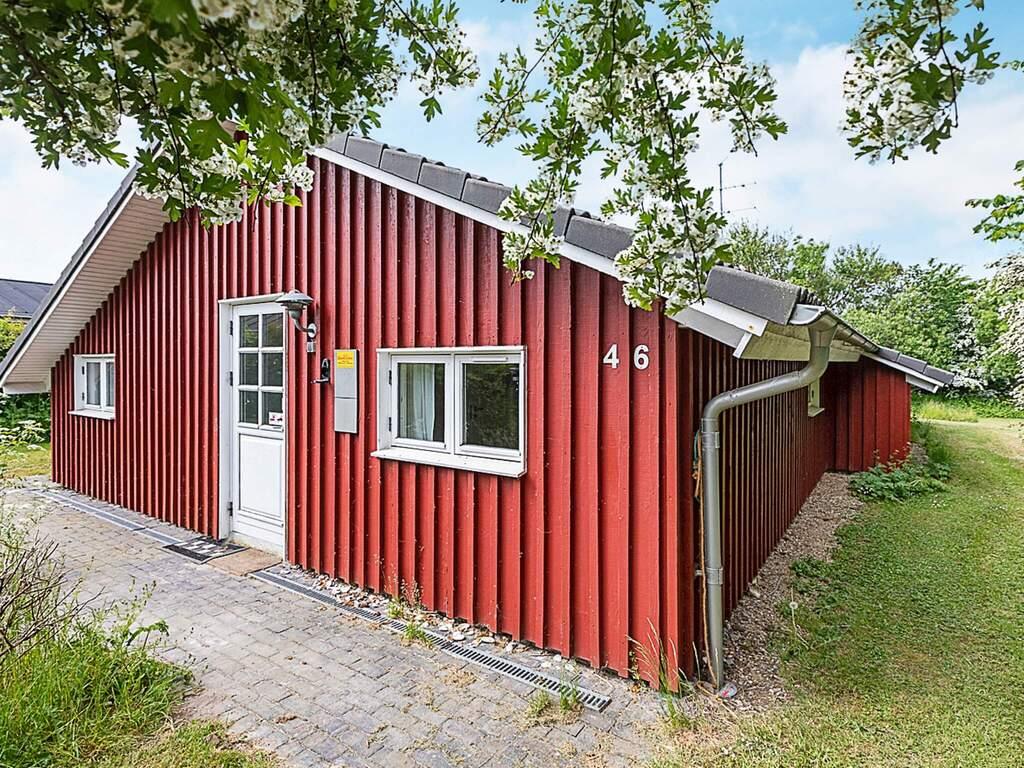 Zusatzbild Nr. 01 von Ferienhaus No. 37604 in Vestervig
