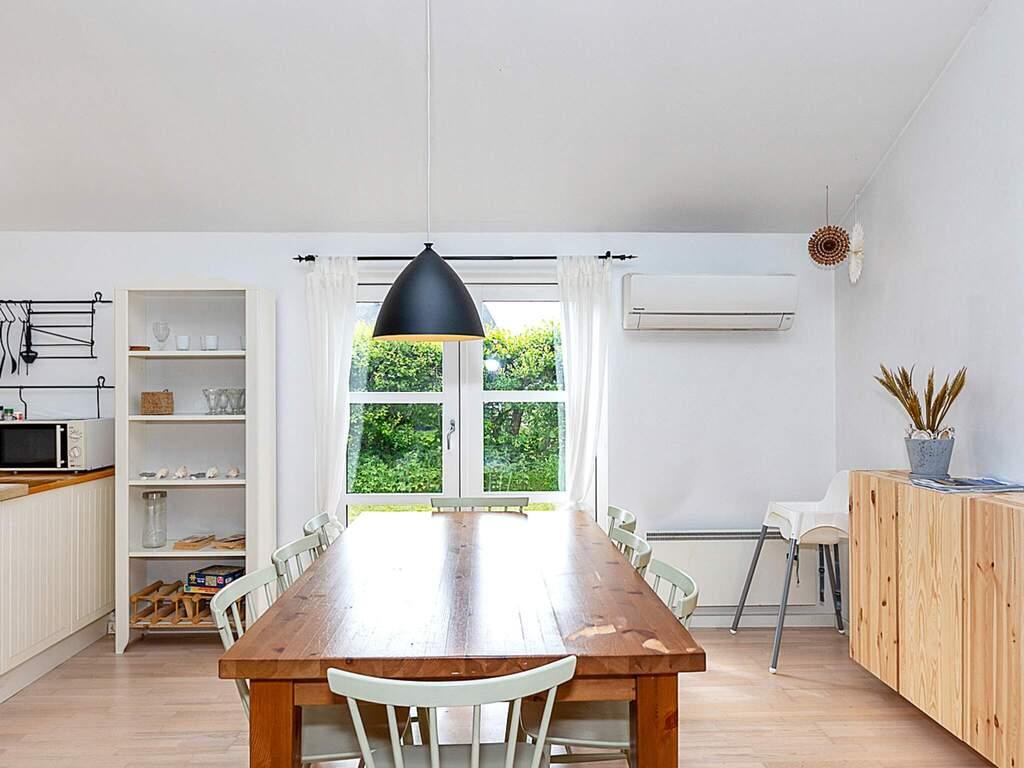 Zusatzbild Nr. 05 von Ferienhaus No. 37604 in Vestervig