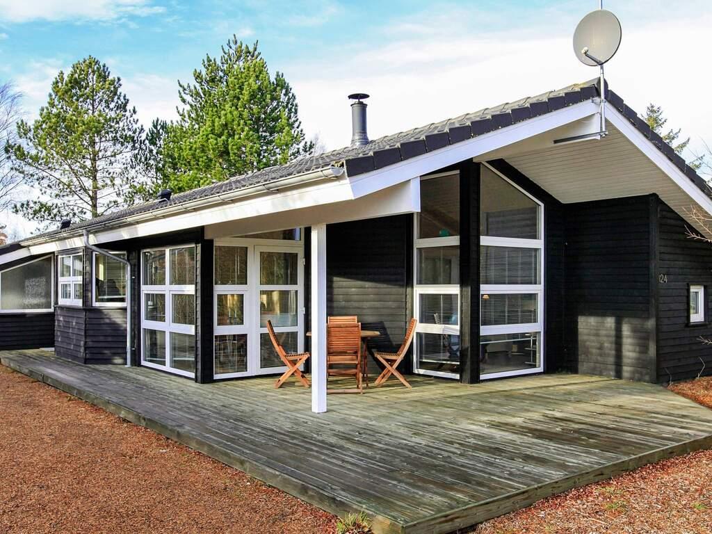 Detailbild von Ferienhaus No. 37918 in Ålbæk