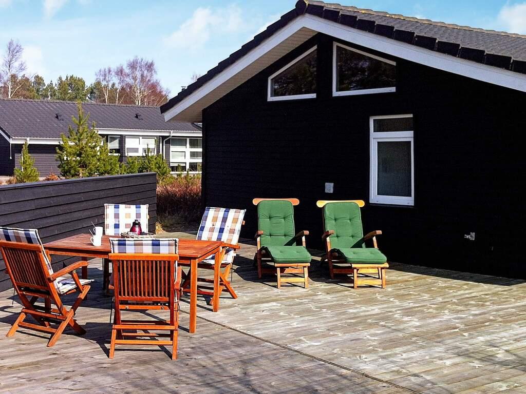 Zusatzbild Nr. 02 von Ferienhaus No. 37918 in Ålbæk