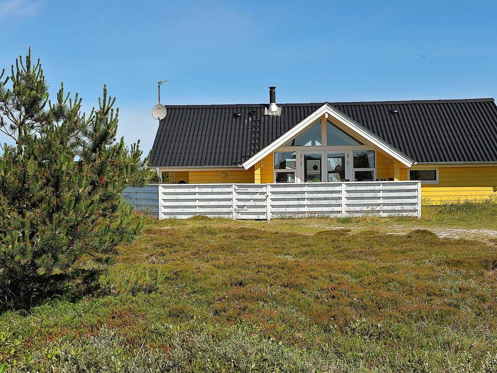 Detailbild von Ferienhaus No. 51676 in Hvide Sande