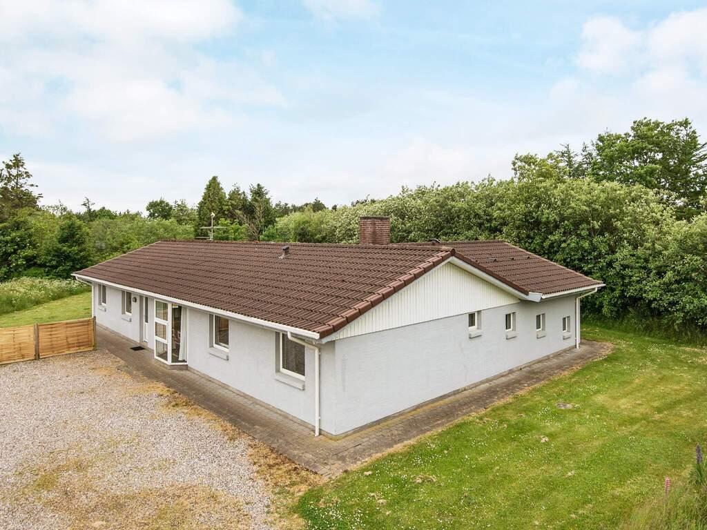 Umgebung von Ferienhaus No. 63655 in Oksbøl