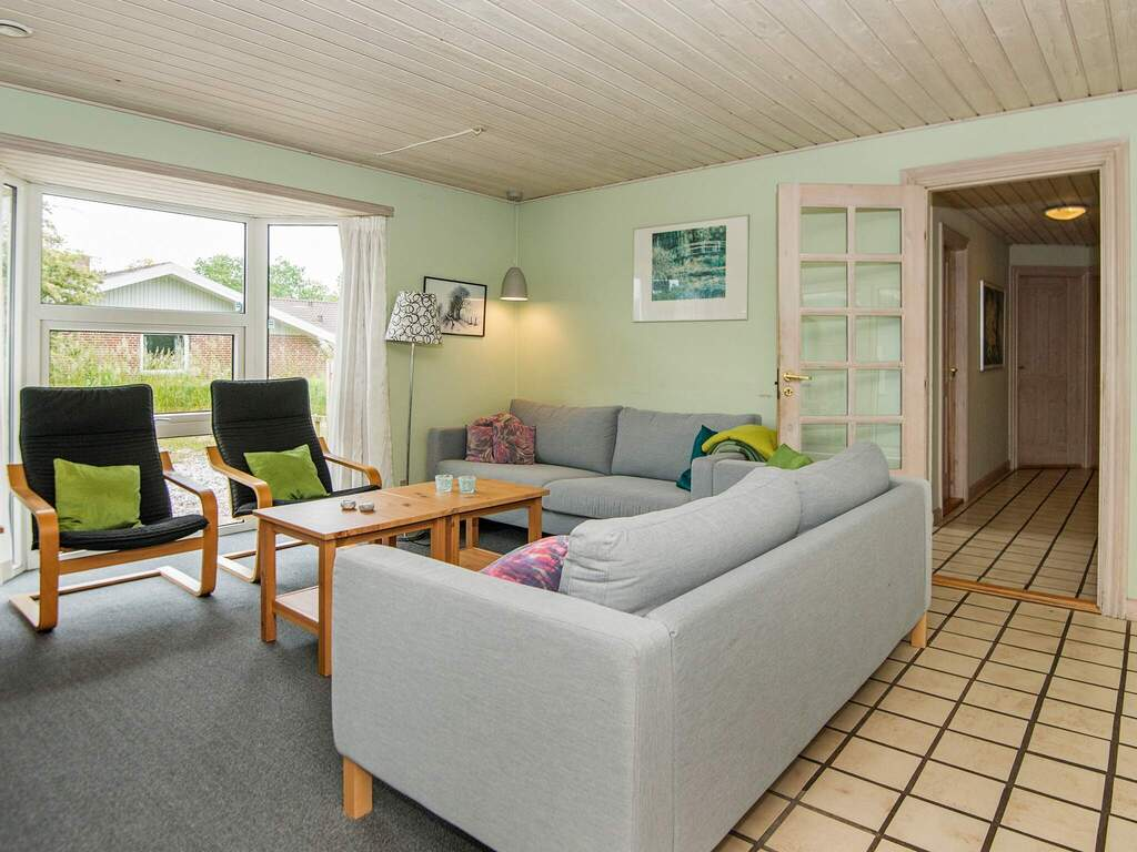 Zusatzbild Nr. 02 von Ferienhaus No. 63655 in Oksbøl