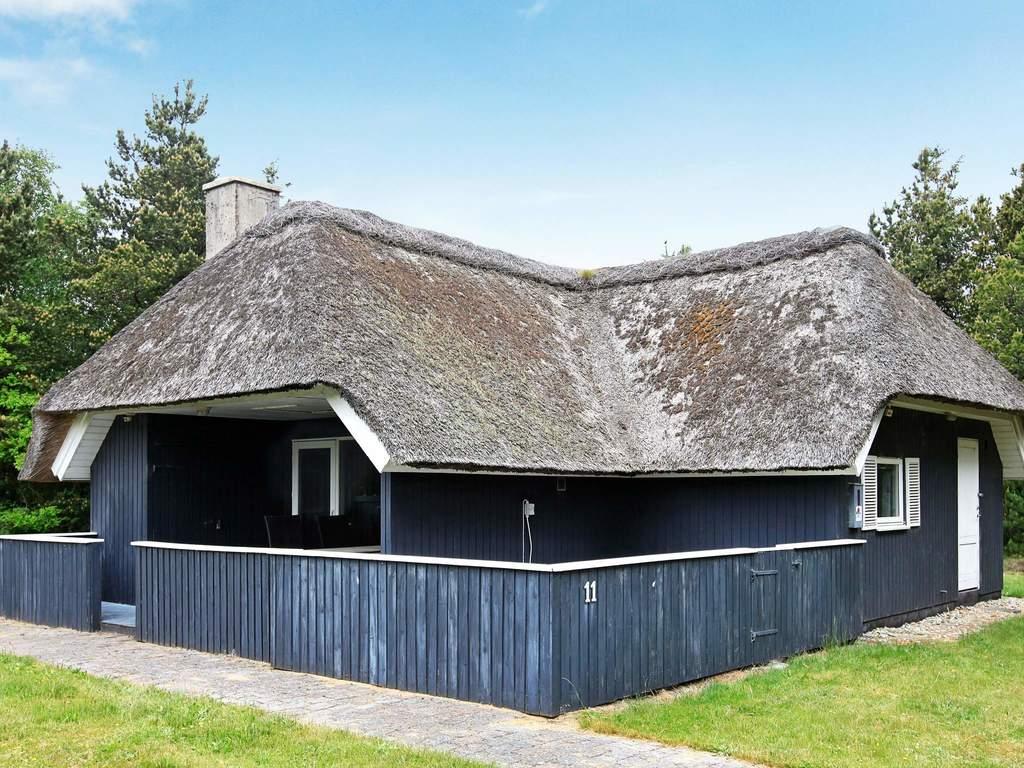 Umgebung von Ferienhaus No. 63749 in Nørre Nebel
