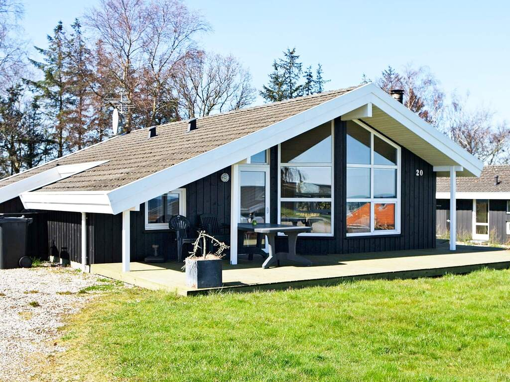 Detailbild von Ferienhaus No. 63750 in Hadsund