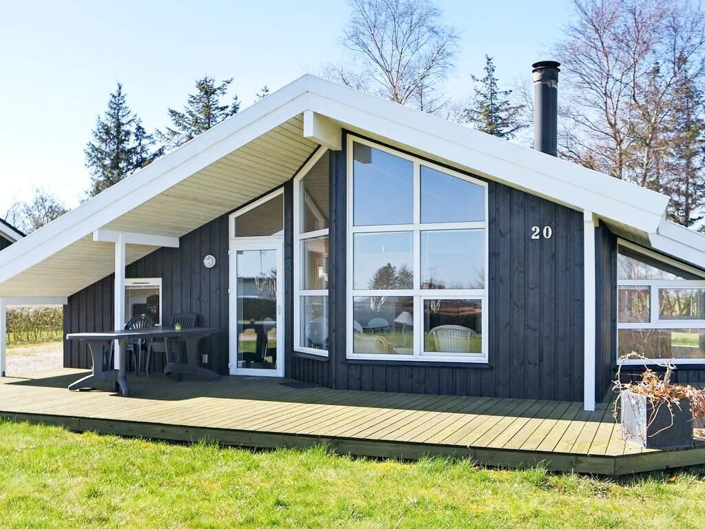 Zusatzbild Nr. 01 von Ferienhaus No. 63750 in Hadsund