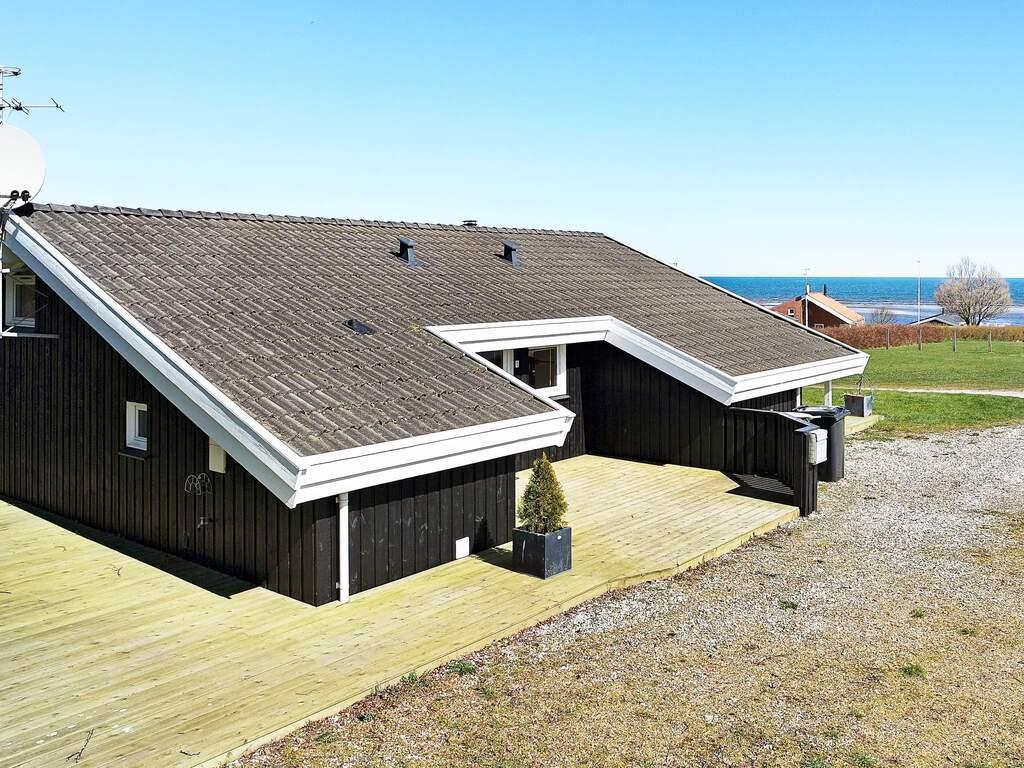 Zusatzbild Nr. 02 von Ferienhaus No. 63750 in Hadsund